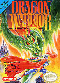 Dragon Warrior  (Nintendo, 1989)