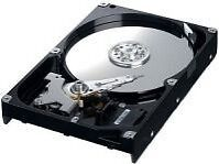 "Samsung SATA II 3.5"" Internal Hard Disk Drives"