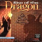 Rise of the Dragon (PC, 1990)