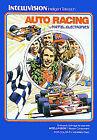 Auto Racing (Intellivision, 1980)