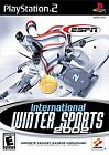 ESPN International Winter Sports 2002  (Sony PlayStation 2, 2002) (2002)