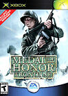 Medal of Honor: Frontline (Microsoft Xbox, 2002)