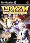 PRYZM -- Chapter One: The Dark Unicorn (Sony PlayStation 2, 2002)