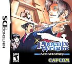 Phoenix Wright: Ace Attorney (Nintendo DS, 2005)