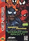 Separation Anxiety (Sega Genesis, 1995)