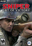 Sniper: Art of Victory  (PC, 2008)