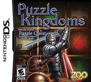NEW-DS-PUZZLE-KINGDOMS-NINTENDO-SEALED