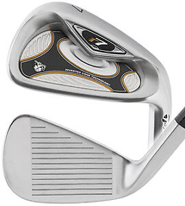TaylorMade r7 TP Iron set Golf Club