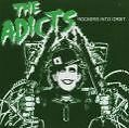 Rockers Into ORBIT von The Adicts (2004)