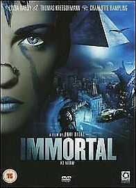 Immortal-NEW-SEALED-DVD-Quick-Post-UK-STOCK-Trusted-seller
