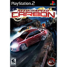 Jeux vidéo Need for Speed pour Sony PlayStation 2 Sony