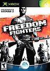 Freedom Fighters (Microsoft Xbox, 2003) - European Version
