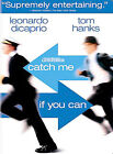 Catch Me If You Can (DVD, 2003, 2-Disc Set, Widescreen)