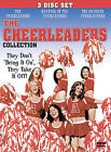 The Cheerleaders Collection (DVD, 2003, 3-Disc Set)