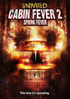 Cabin Fever 2 (DVD, 2010)