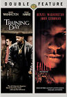 Training Day/Fallen (DVD, 2007)