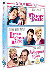 Pillow Talk/Lover Come Back/It Happened To Jane (DVD, 2010, Box Set)