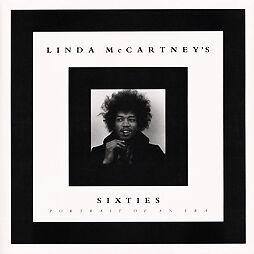 1st-Edition-HARDCOVER-Book-Linda-McCartneys-Sixties-by-Linda-McCartney-1992