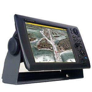 Furuno 3D-MFD12  GPS Receiver