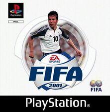 Jeux vidéo français FIFA