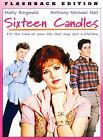 Sixteen Candles (DVD, 2008, Flashback Edition)