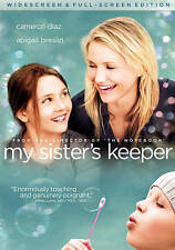My Sister's Keeper (DVD, 2009) *New