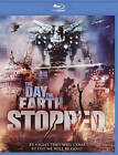 The Day the Earth Stopped (Blu-ray Disc, 2010)
