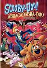 Scooby-Doo: Abracadabra-Doo (DVD, 2010)