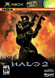 Halo 2 (Xbox, 2004) for sale online | eBay