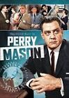 Perry Mason - The Fourth Season: Volume One (DVD, 2009, Checkpoint Packaging)