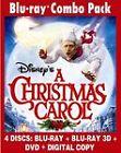 A Christmas Carol (2009 film) DVDs & Blu-ray Discs