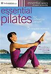 Sealed-The-Essential-Pilates-DVD-2006-Brand-New-with-Free-Shipping