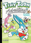 Steven Spielberg Presents Tiny Toon Adventures Season 1, Volume 2 (DVD, 2009, 4-Disc Set)