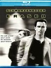 Eraser (Blu-ray Disc, 2008)