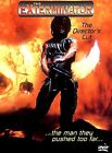 The Exterminator (DVD, 1998, Unrated Director's Cut)