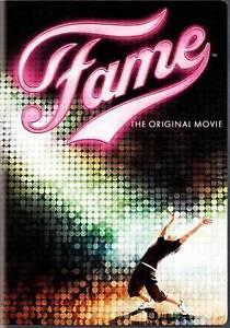 Fame-DVD-2009