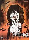 Hellsing - Vol. 2: Blood Brothers (DVD, 2002)