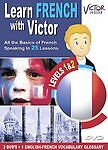 Learn French with Victor (DVD)
