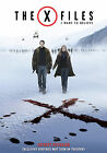 The X-Files: I Want to Believe (DVD, 2009, Checkpoint; Extended Cut; Sensormatic; Unrated; Widescreen)
