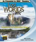 IMAX - Lost Worlds: Life in the Balance (Blu-ray Disc, 2009)