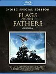 Flags-of-Our-Fathers-Blu-ray-2-Disc-Set-Special-Edition-English-amp-French-MINT
