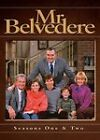 Mr. Belvedere - Seasons One and Two (DVD, 2009, 5-Disc Set)