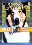Lassie: The Painted Hills with BONUS CD Rocky Mountain Rain BRAND NEW CONDITION!