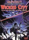 Wicked City (DVD, 2000)