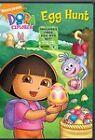 Dora the Explorer - Egg Hunt (DVD, 2009)