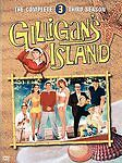 Gilligans-Island-The-Complete-Third-Season-DVD-2005-3-Disc-Set-DVD-2005