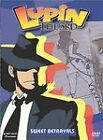 Lupin the 3rd - Vol. 8: Sweet Betrayals (DVD, 2004)