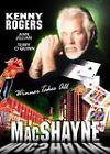 MacShayne - Winner Takes All (DVD)