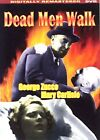 Dead Men Walk (DVD, 2006)