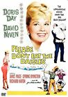 Please Don't Eat the Daisies (DVD, 2005)